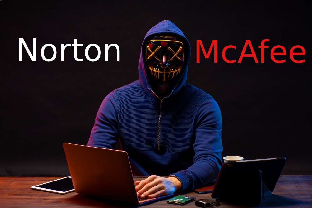Norton vs McAfee